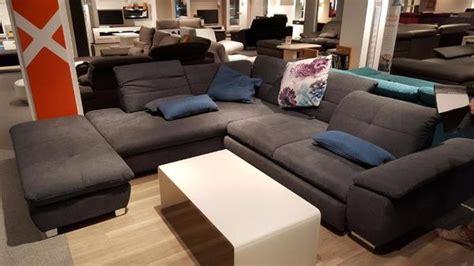 Xora Wohnlandschaft 7520 Exklusive Top, Sofa, Couch