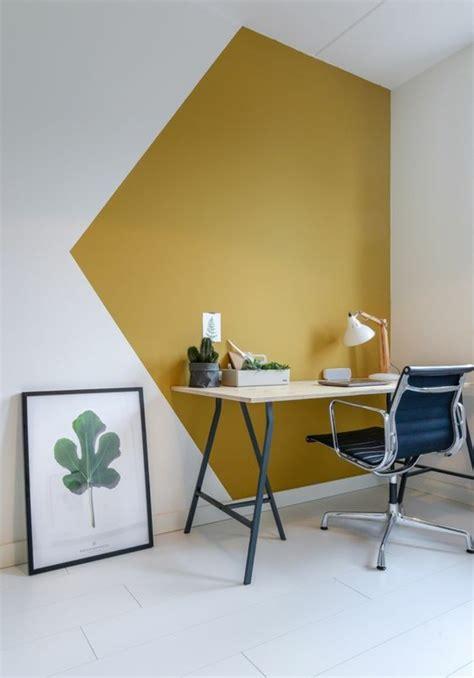 couleur peinture bureau 1001 idées déco pour illuminer l 39 intérieur avec la
