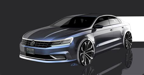 vw passat     upgrades  gadgets