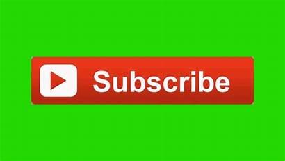 Subscribe Button Gifs Greenscreen Sound Screen Gfycat