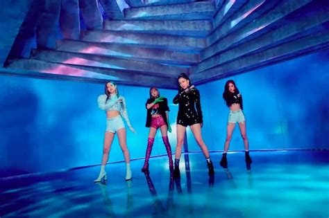 Blackpink Tops All Major Realtime Charts With