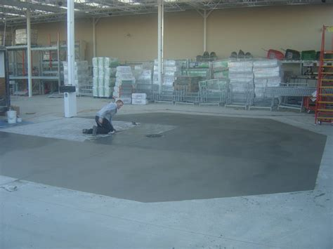 Concrete Floor Leveler Products by Floor Leveling Concure Restoration