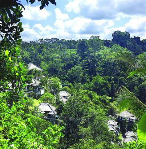 ubud hanging gardens ubud hanging gardens indonesia reviews pictures map