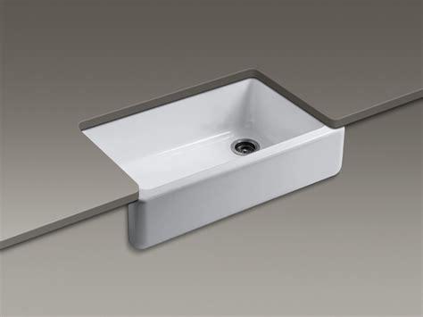 kohler sink colonial marble granite