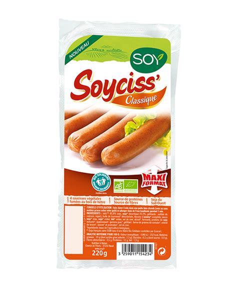 comment cuisiner tofu soyciss 39 classique soy