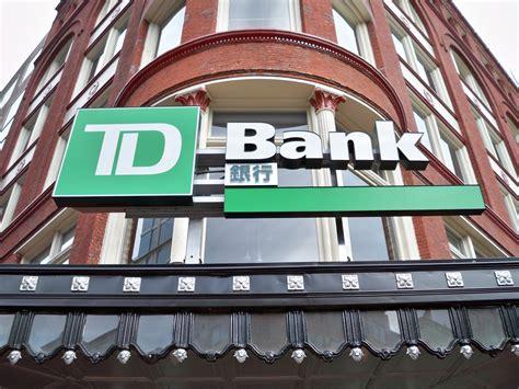 Td Bank, Chinatown, Dc By Matthew Bisanz.jpg