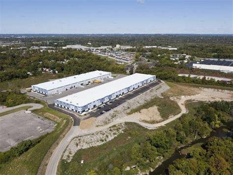 bridgestone leases elm hill pike warehouse building