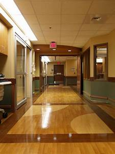 why fitness is essential healthcare flooring
