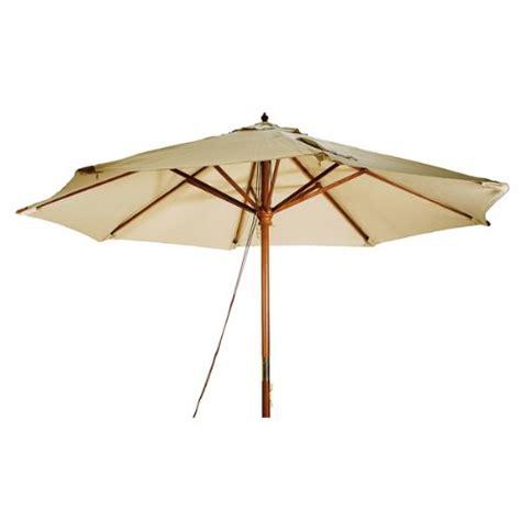 parasol exotique pas cher parasol bois pas cher