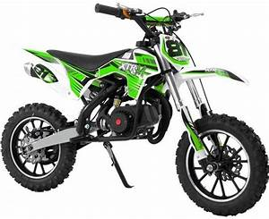 Moto Essence Enfant : moto cross enfant pas cher mini moto pocket dirt 50cc essence ou electrique ~ Nature-et-papiers.com Idées de Décoration