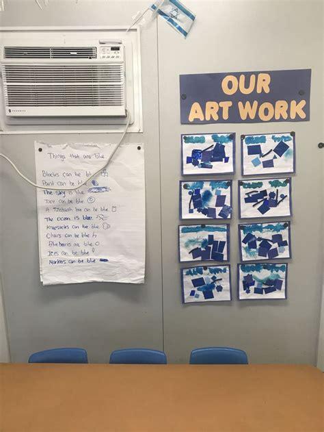pin  jewish preschool ideas  shapes colors