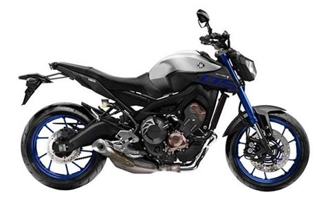 Yamaha Mt 09 Hd Photo by 2016 Yamaha Mt 09 Launched In India At Rs 10 20 Lakh