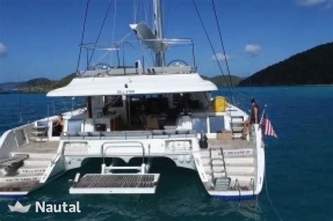 Catamaran Nassau by Catamaran Rent Lagoon 62 In Nassau Bahamas Nautal