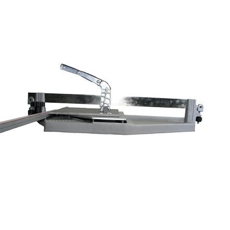 Tile Saw Bunnings by Coscut 610mm Tile Cutter I N 6650183 Bunnings Warehouse