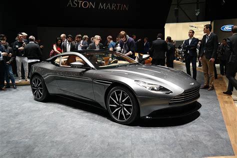 Aston Martin Db11 — Wikipédia