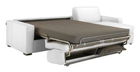 canapé lit pour dormir tous les jours 82 canape lit vrai matelas un vrai canap lit convertible