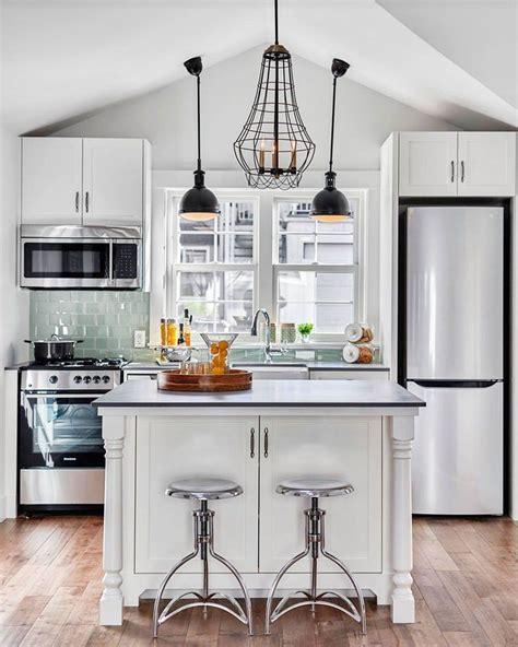 18+ Fanciable Kitchen Decor Small Space