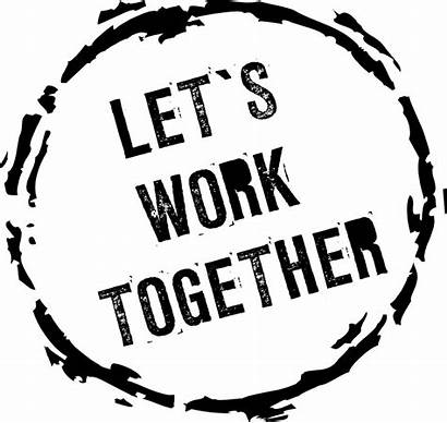Together Working Value Church