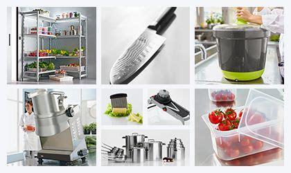 fourniture cuisine matériel de cuisine professionnel commandez en ligne