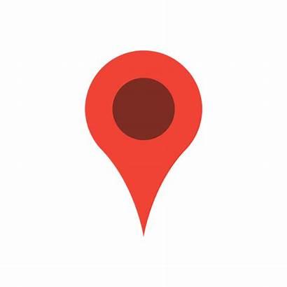 Google Icon Maps Map Clipart Location Transparent