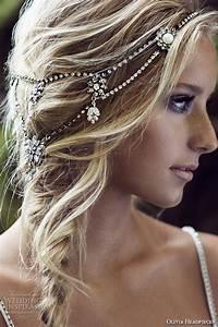 Olivia Headpieces W Label Bridal Hair Accessories