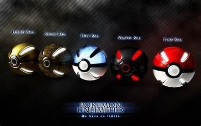 Wallpapers Pokeball Ball Pokemon Mew Epic Awesome