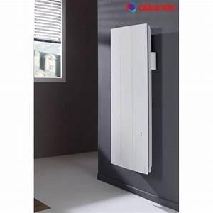 Radiateur Electrique Vertical 2000w : radiateur electrique atlantic 2000w radiateur maradja ~ Edinachiropracticcenter.com Idées de Décoration