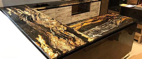 black fusion granite tiles worktops flooring wall