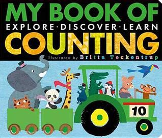 Kristi Bernard's review of My Book of Counting