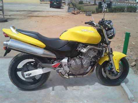 honda 600 cc 2003 honda hornet 600cc available autos nigeria