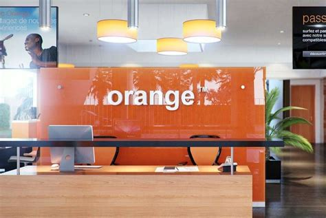 siege social orange téléphonie orange va construire un nouveau siège social à