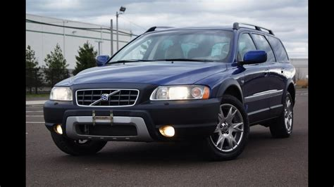 volvo  xc cross country ocean race limited edition