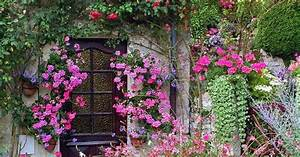 Judy, U0026, 39, S, Cottage, Garden, 7, Steps, To, Creating, A, Quaint
