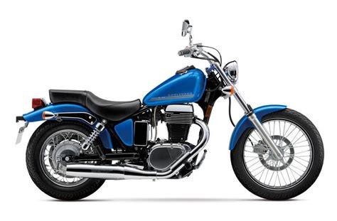 Suzuki Boulevard S40 Motorcycles For Sale In California