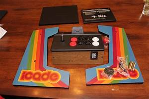 The Icade Review  Your Ipad As An Arcade Machine