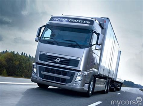 volvo trucks philippines brand new volvo fh wing van 12 wheeler for sale by volvo