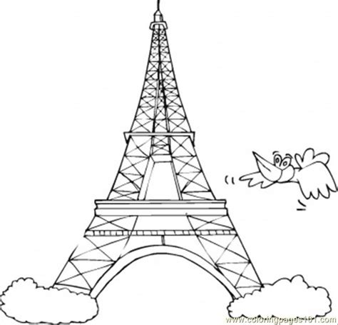 symbol  france coloring page  france coloring