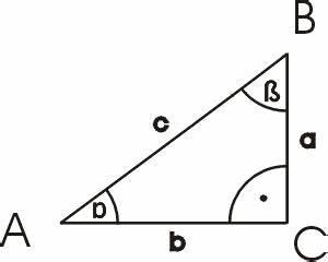 Dreieck Seite Berechnen : geometrische berechnungen pythagoras trigonometrie winkelberechnungen ~ Themetempest.com Abrechnung