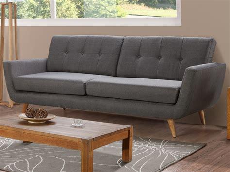 site vente canapé canapé 3 places gris achat en ligne pas cher