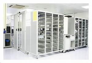 Storage, Systems