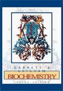Biochemistry  Student Solutions Manual  Study Guide  And