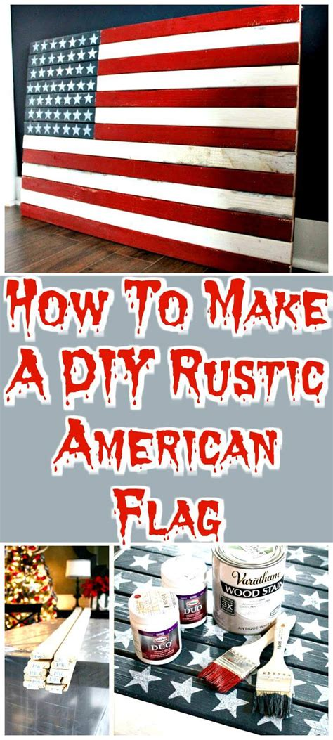 diy patriotic decorations  celebrate america page