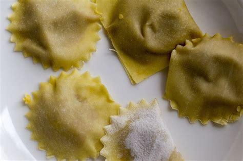 Ravioli Di Zucca Alla Mantovana by Tortelli E Ravioli Di Zucca Mangia Con Me