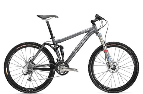 2007 Fuel EX 8 - Bike Archive - Trek Bicycle