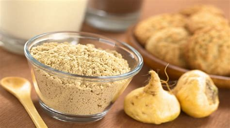 maca powder magic  add  superfood   diet