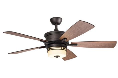 turn of the century fans turn of the century mission 52 quot bronze patina ceiling fan