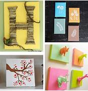 Diy Wall Canvas Ideas by Gallery For Diy Canvas Projects