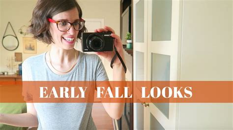 What I Wore Thrifted Stay At Home Mom Style For Early