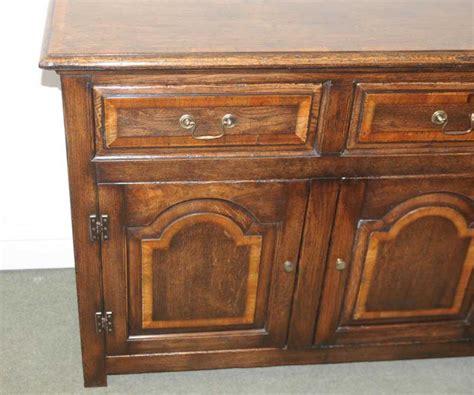 oak elizabethan dresser base farmhouse cupboard cabinet