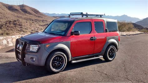 2004 Honda Element - Pictures - CarGurus